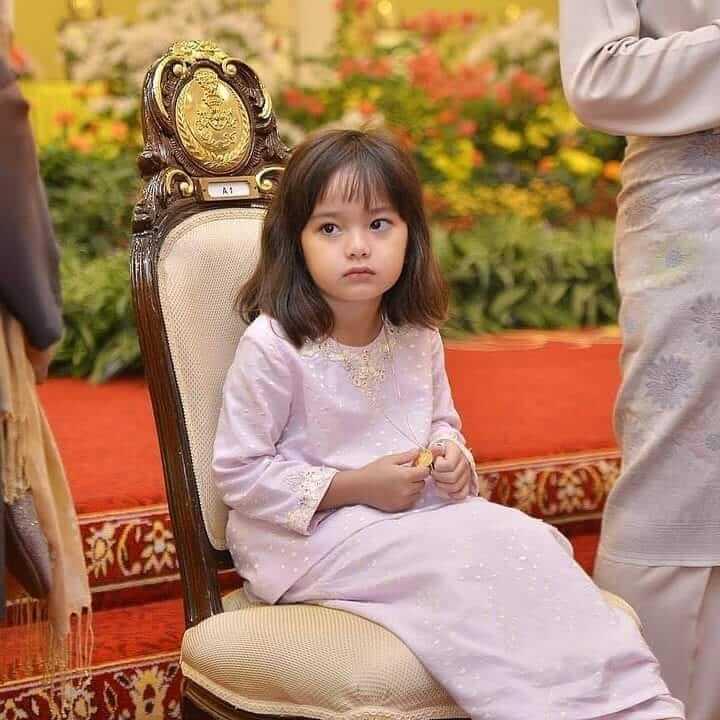 Safya公主